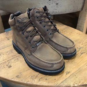 Men's Rockport XCS Waterproof Boots